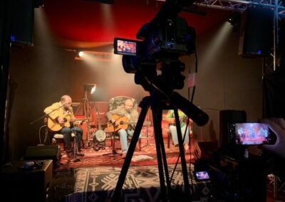 The Daisy Jones: Live Broadcasts